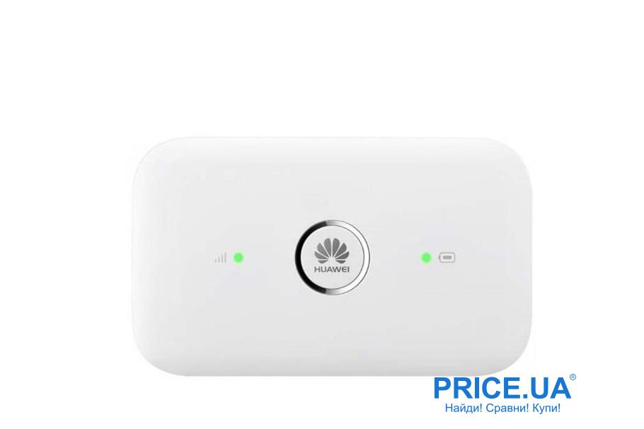 Новогодний подарок брату: что выбрать? Роутер для путешественника Huawei E5573