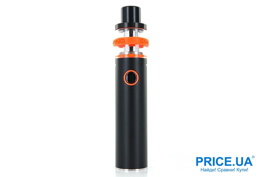 Подарки папе на Новый год: что подарить? Электронная сигарета Smok Vape Pen 22 Kit
