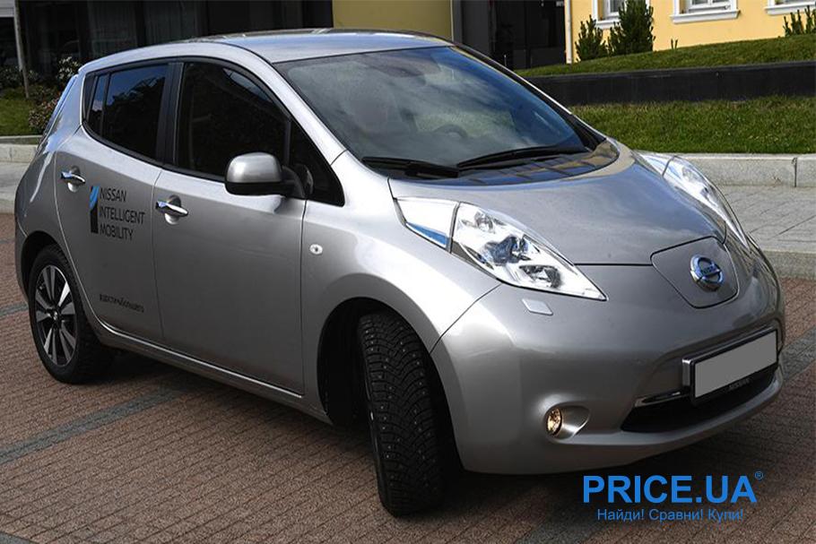 Насколько выгоден электромобиль?