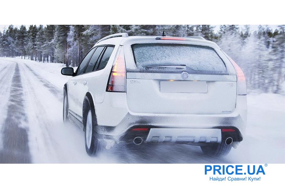 Готовим машины к зиме по правилам