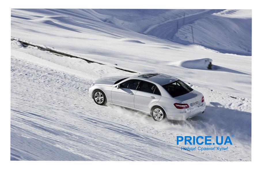 Что важно сделать для авто к началу зимы