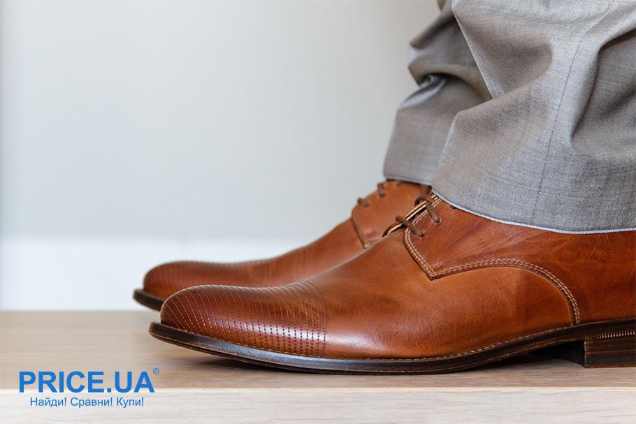 Правила ухода за кожаной обувью: как избавиться от царапин