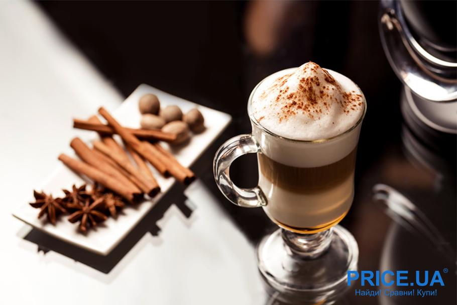 Самые популярные сиропы для кофе: какой выбрать