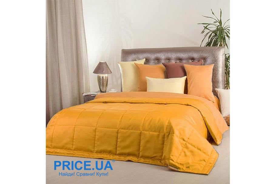 Лайфхак: стеганое домашнее одеяло своими руками