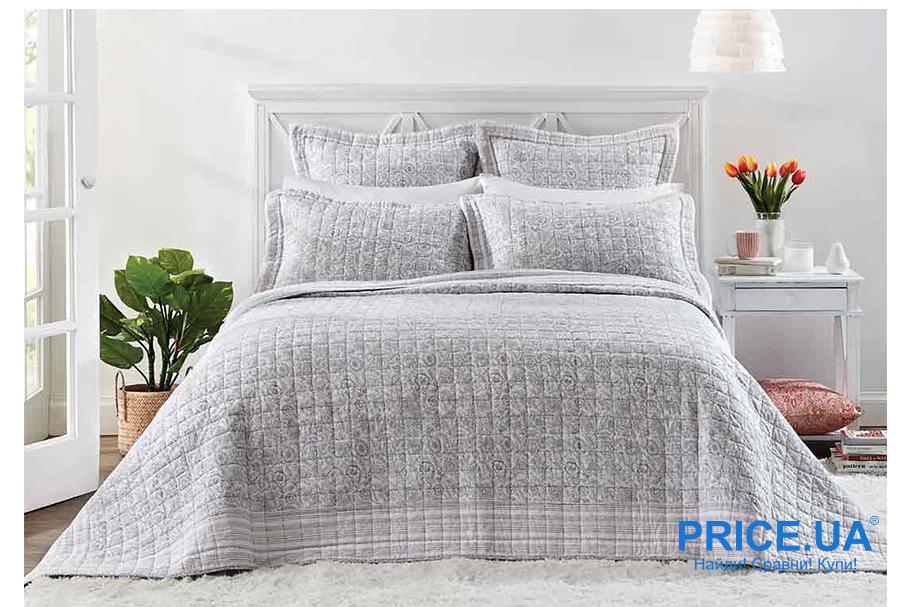 Стеганое домашнее одеяло своими руками: как сшить?