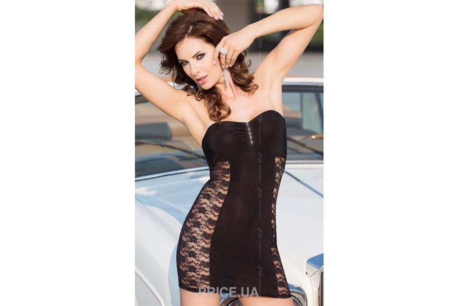 Топ-10 платьев для свидания в День всех Влюбленных. Softline Berenice