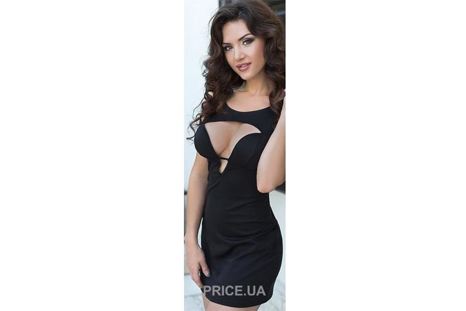 Топ-10 платьев для свидания в День всех Влюбленных. Softline Dina