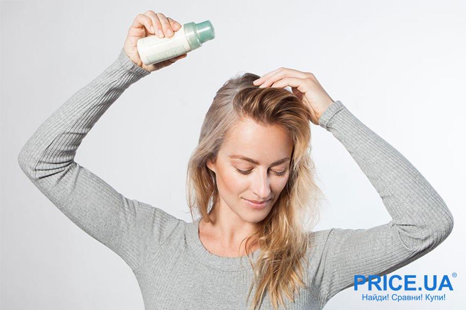 Выбрать сухой шампунь: что нужно знать
