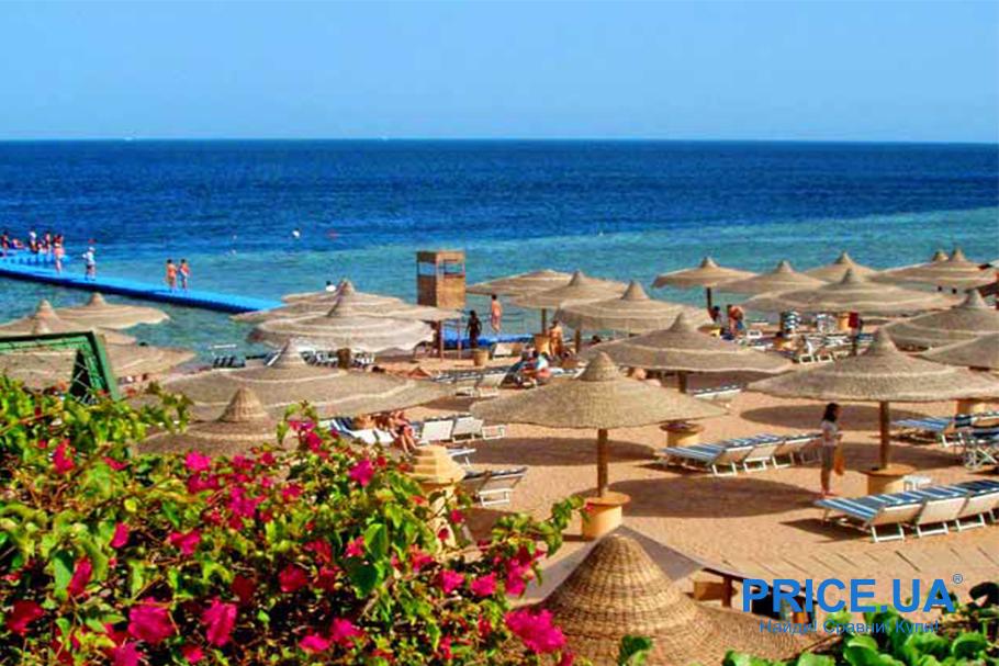 Топ-стран для поездок с детьми. Египет