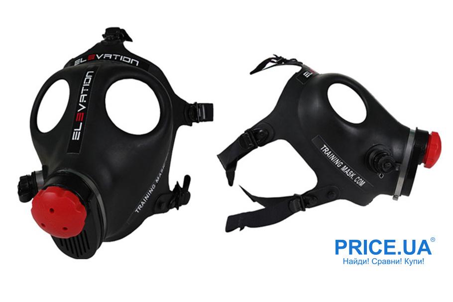 Советы по выбору маски для тренировок. Training Mask 1.0