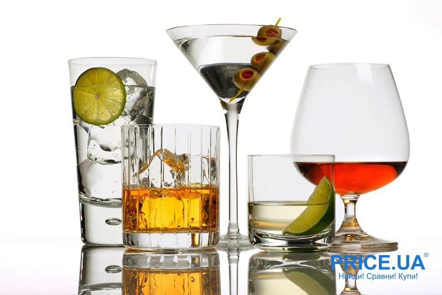 Рейтинг антиподарков на День всех влюбленных. Алкоголь