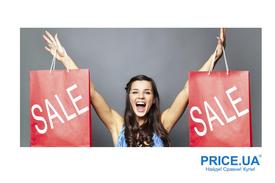 Шопоголизм: распродажи как индикатор зависимости