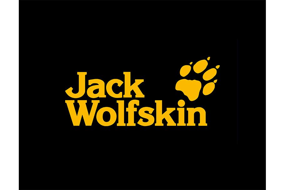 История бренда Jack Wolfskin. Лого