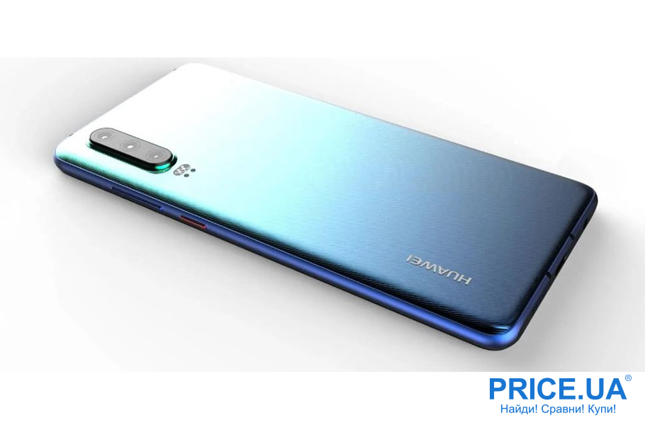 Обновления 2019: новинки от 6 производителей смартфонов. Huawei P30