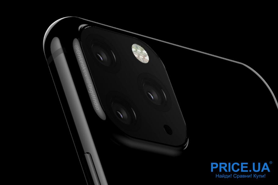 Обновления 2019: новинки от 6 производителей смартфонов. Apple