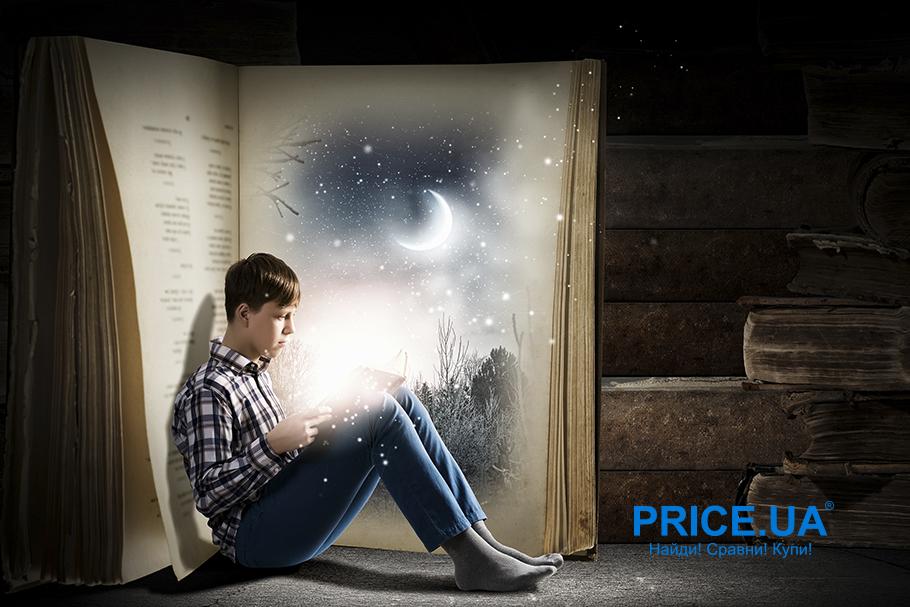 Увлечь подростка чтением: главное, понимать, что интересно