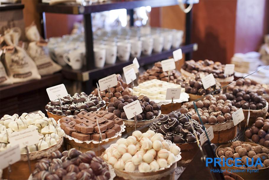 Как выбрать качественный шоколад. Срок годности, упаковка