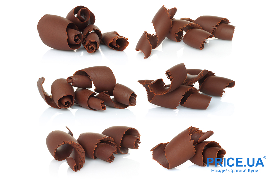 Как выбрать качественный шоколад. Маркеры хорошего шоколада