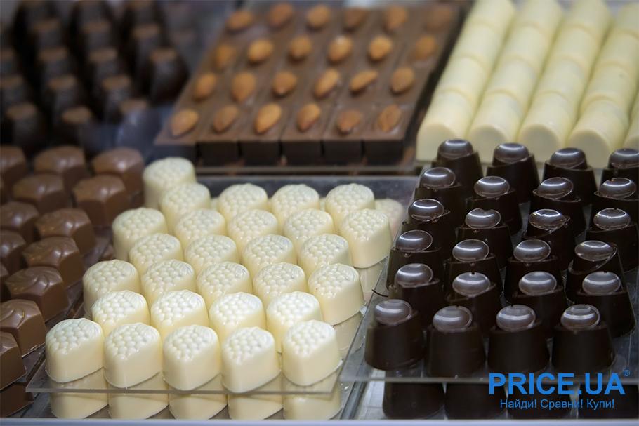 Как выбрать качественный шоколад. Правила хранения