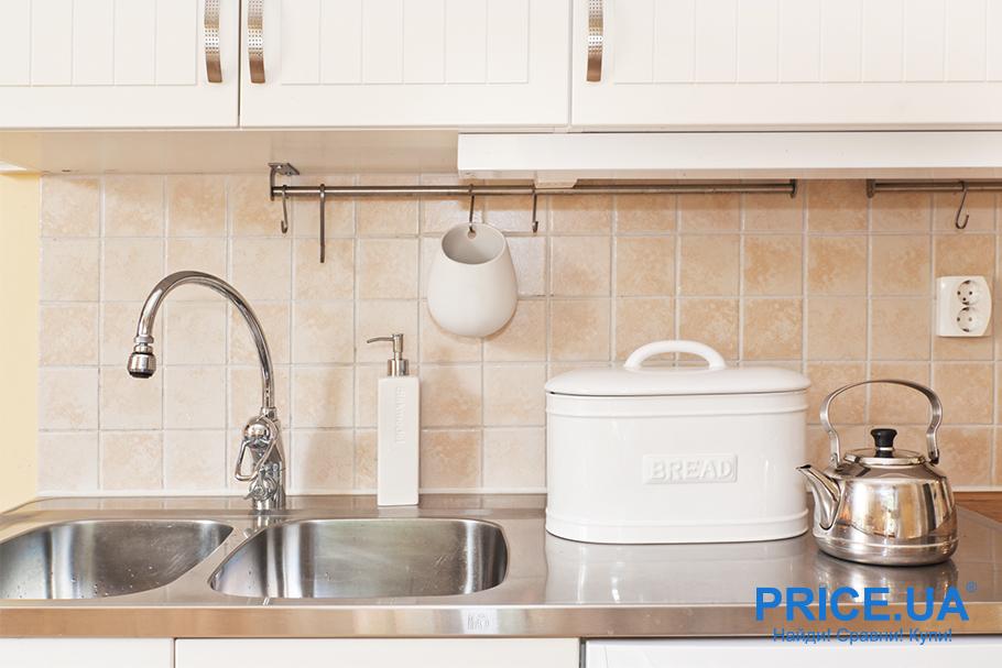 Кухня в чистоте: 10 хитростей для поддержания порядка