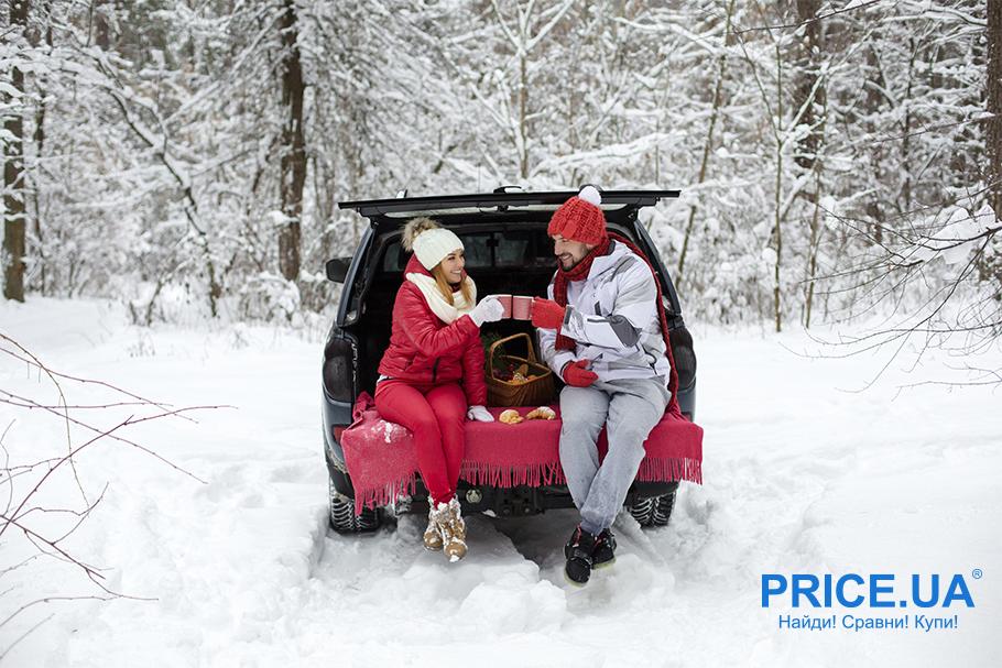Последний месяц зимы: что успеть сделать? Пикник за городом