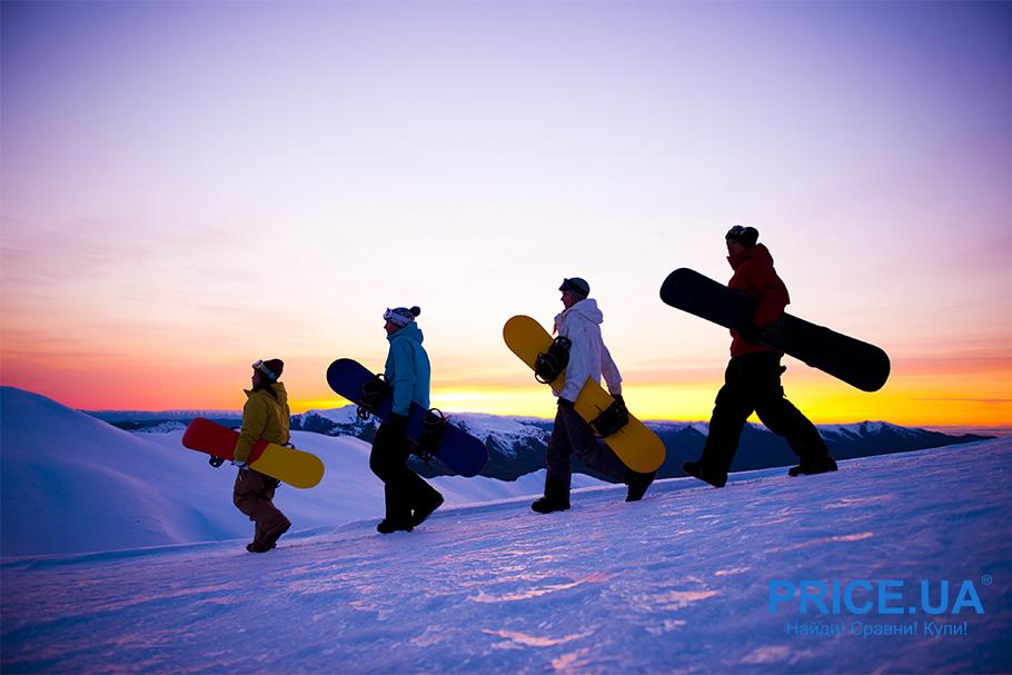 Последний месяц зимы: что успеть сделать?  Зимние забавы и активности
