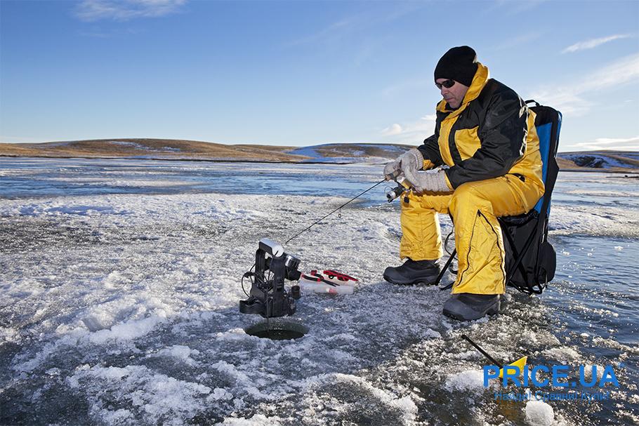 Последний месяц зимы: что успеть сделать? Зимняя рыбалка