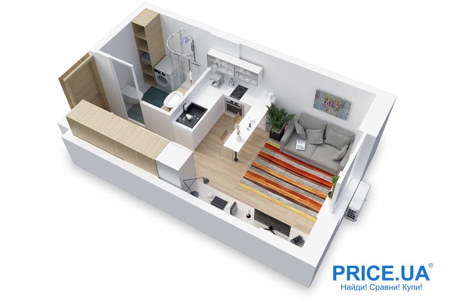 Смарт-квартира: осбенности этой формы жилья