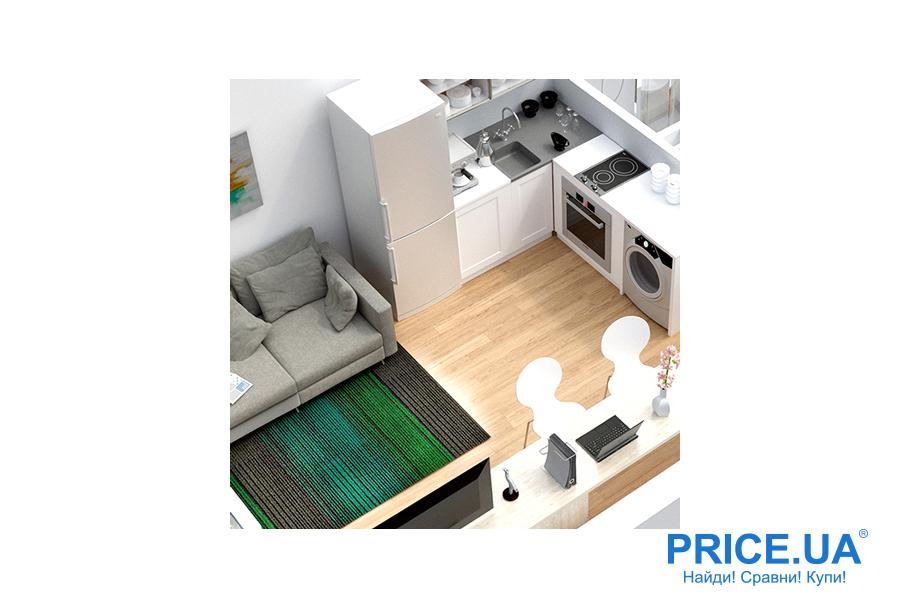 """Смарт-квартира: это мини-вариант жилья ,а не """"умный"""" дом"""