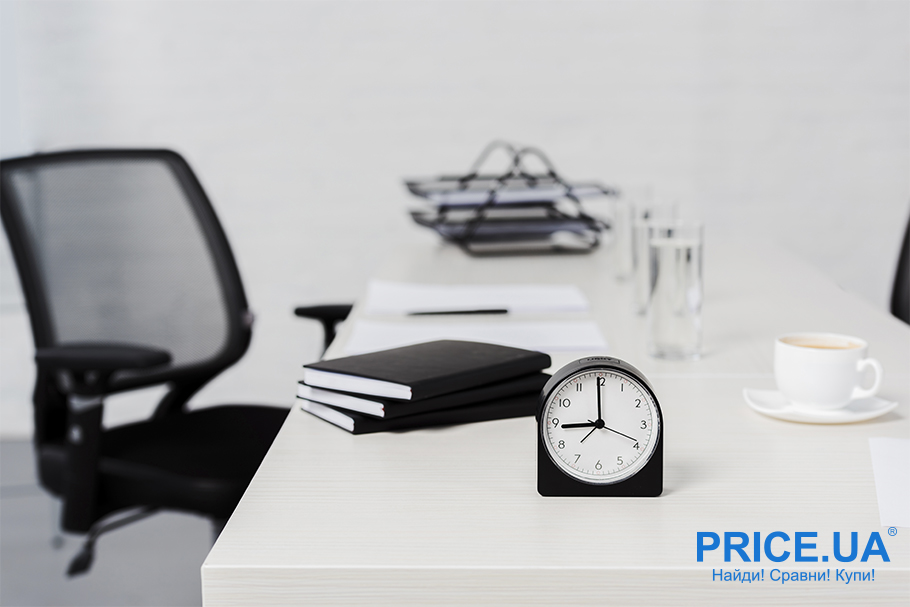 Тайм-менеджмент: просто об управлении временем