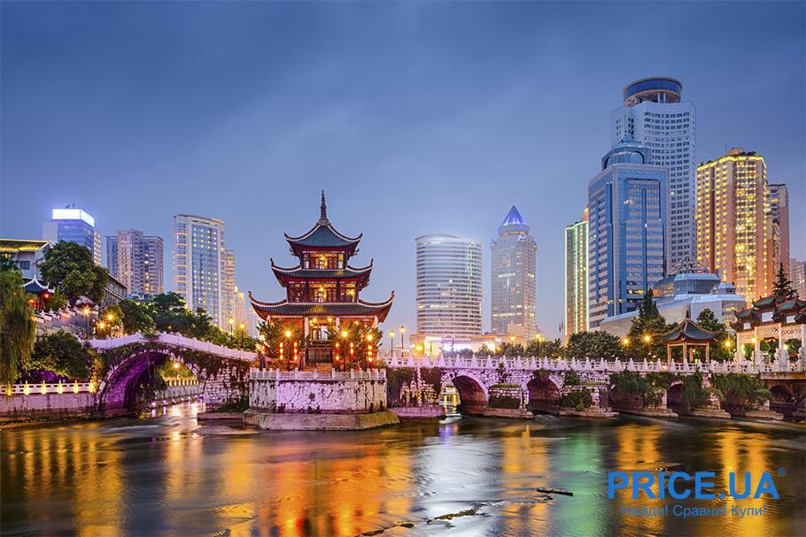Тренды путешествий 2019. Китай