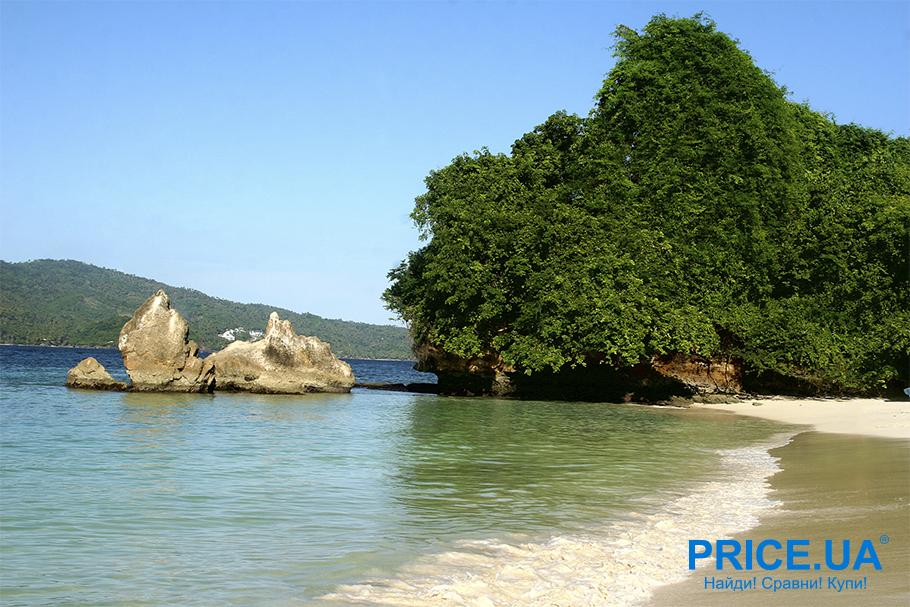 Семь необычных путешествий, которые стоит попробовать.  Карибы