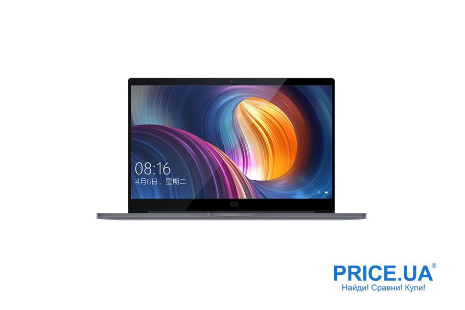 Рейтинг самых классных ноутбуков Xiaomi. Mi Notebook Pro 15.6 Intel Core