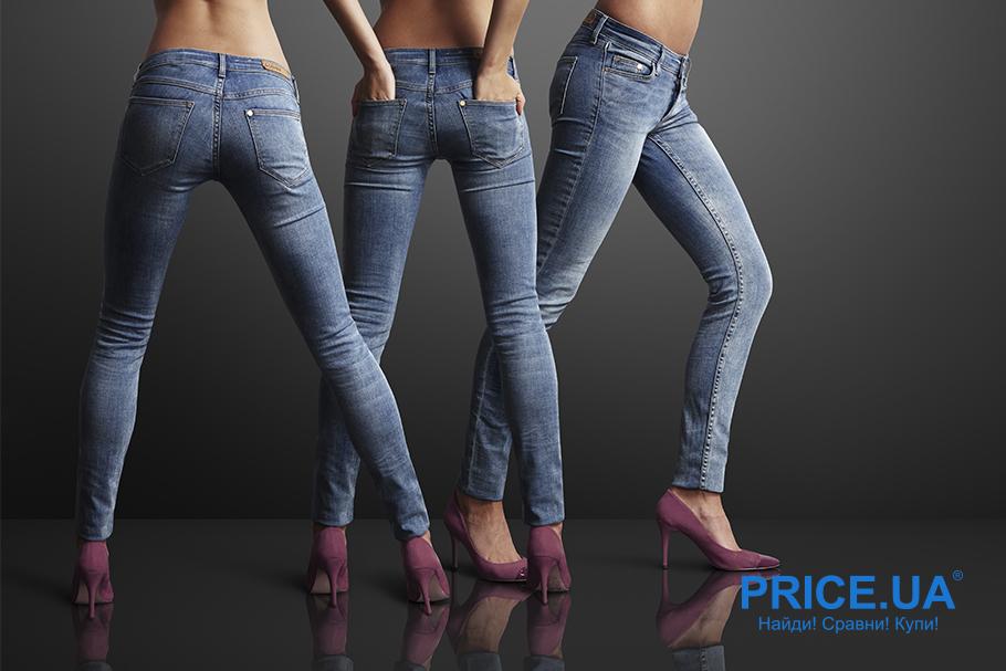 Какие джинсы купить: модные тренды весны 2019. Skinny