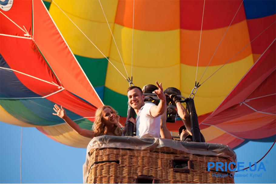 Лайфхак: как отпраздновать 8 Марта. Воздушный шар