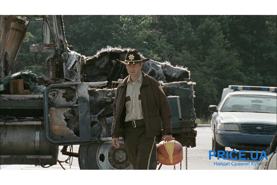 Сериалы про апокалипсис: топ лучших. Ходячие мертвецы (The Walking Dead, 2010)