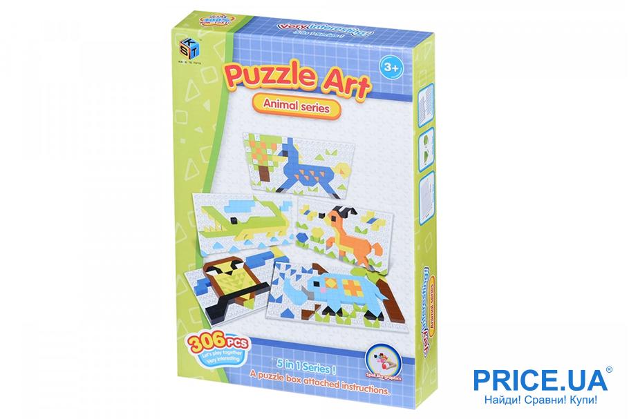Занятие не на один час: лучшие игры для детей. Same Toy Animal series