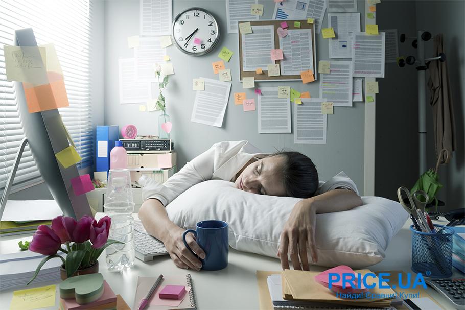 Лайфхак: как проснуться утром? График
