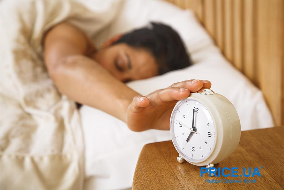 Лайфхак: как проснуться утром? Будильник – дальше от кровати