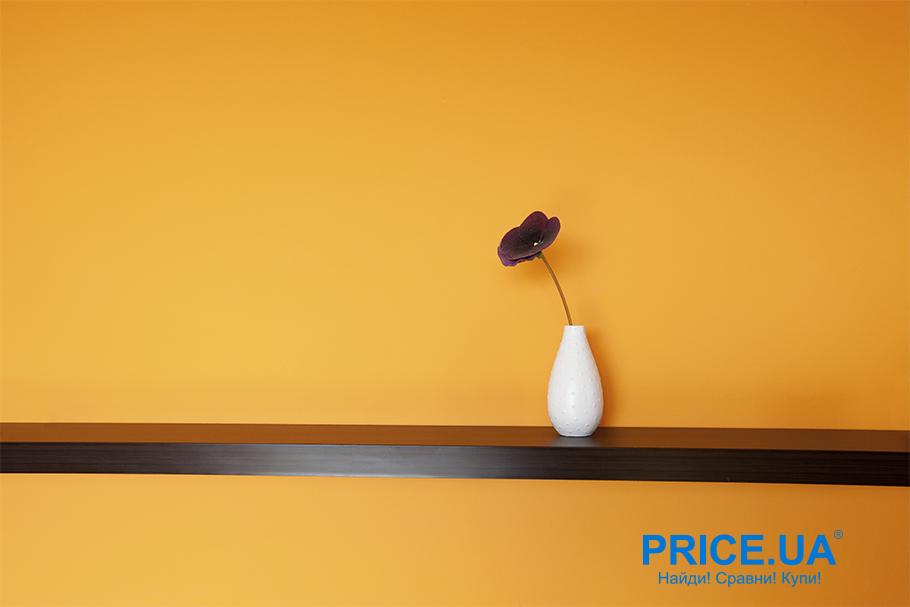 Лайфхак: как проснуться утром? Оранжевый декор