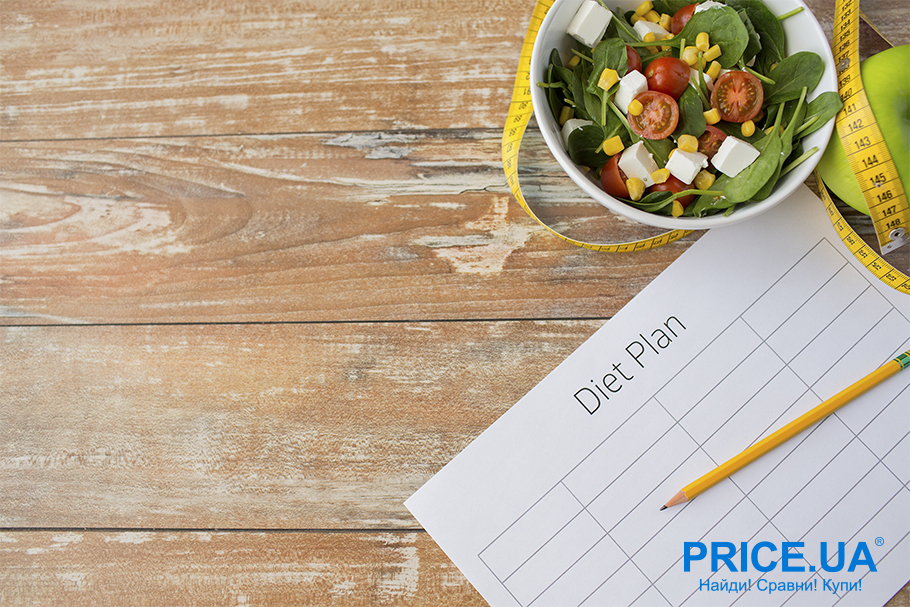 Советы, как начать есть здоровую пищу. Блюдем режим