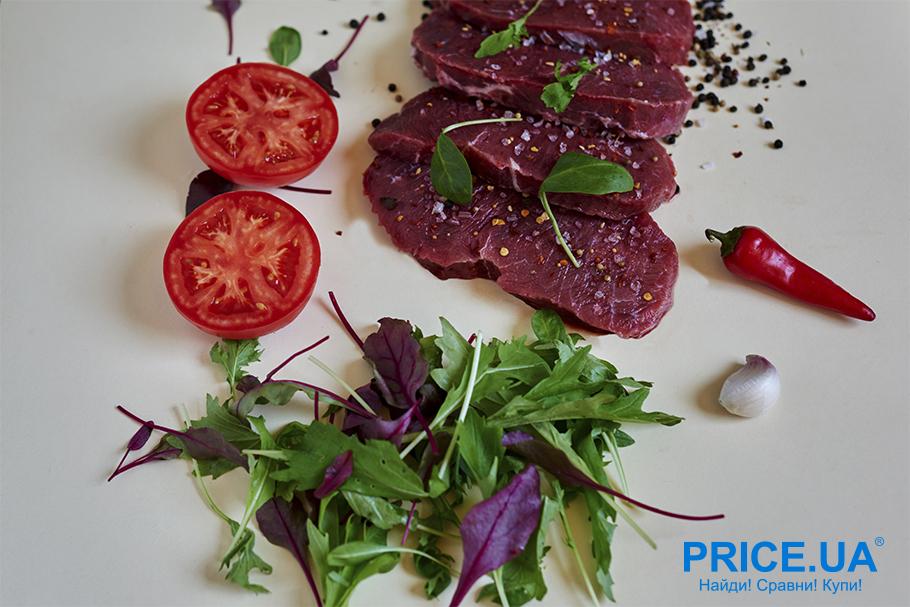 Советы, как начать есть здоровую пищу. Правило пяти ингредиентов