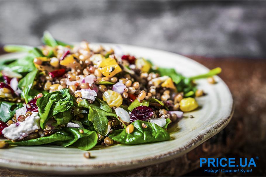 Советы, как начать есть здоровую пищу. Заменяем вредные продукты