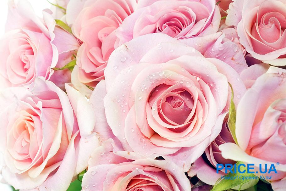 Ликбез по выбору цветов на 8 Марта. Букет для девушки