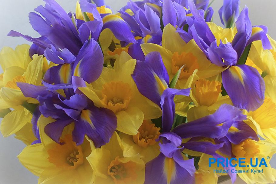 Ликбез по выбору цветов на 8 Марта. Букет дочери