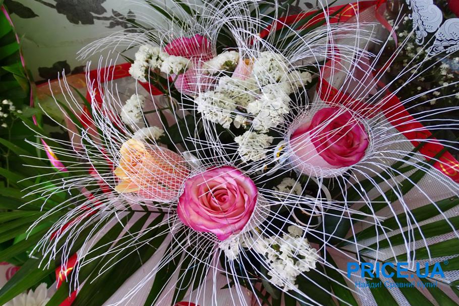 Ликбез по выбору цветов на 8 Марта. Безвкусный букет