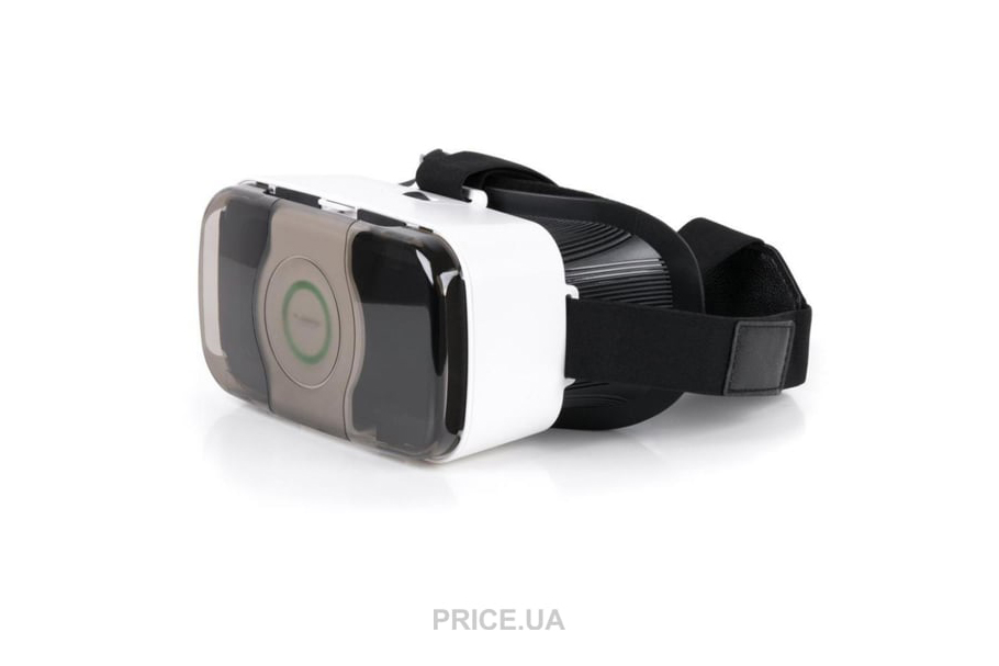 Самые интересные игрушки-девайсы для детей-гиков. Шлем дополненной реальности Shinecon G03D