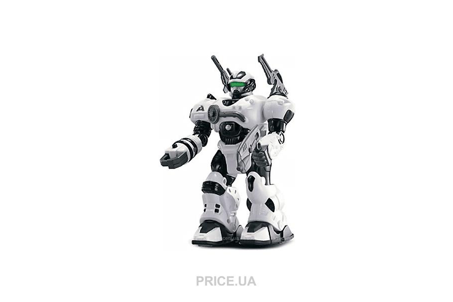 Самые интересные игрушки-девайсы для детей-гиков. Робот KEENWAY