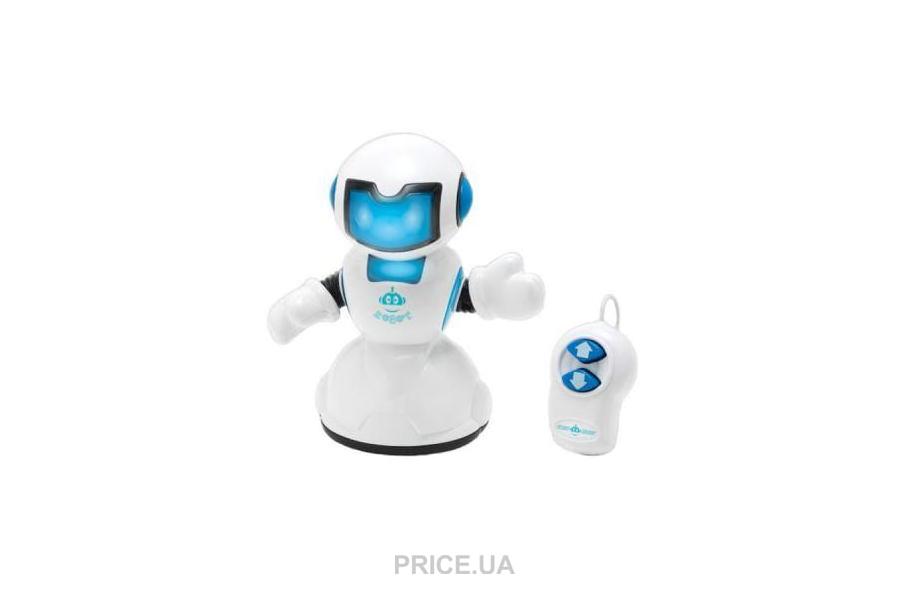 Самые интересные игрушки-девайсы для детей-гиков. Робот MARS