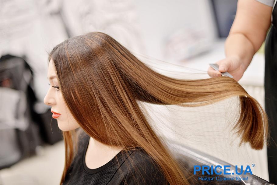 Востребованные бьюти-процедуры для оздоровления волос. Glossing